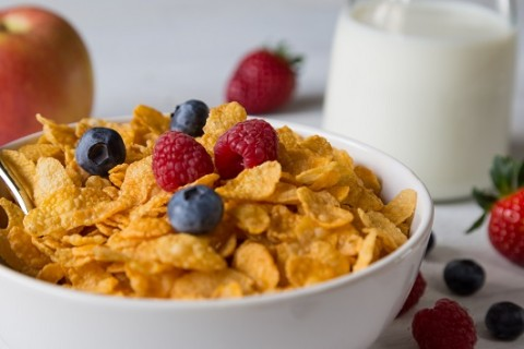 Kellogg's to open cereal bar in New York