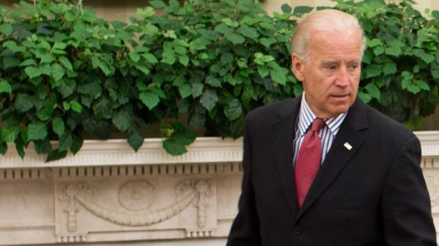 Vice President Joe Biden says Stanford sex assault victim's words 'forever seared on my soul'