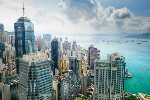 Hong Kong claims spot for world's most expensive city for expats