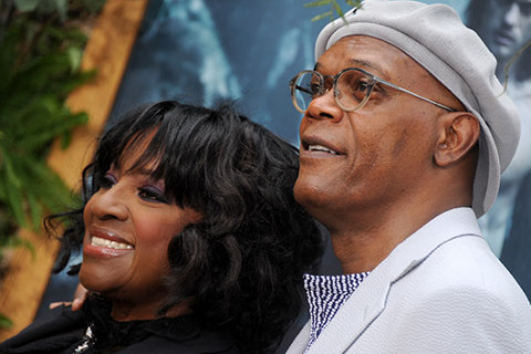 Samuel L. Jackson says daughter, wife led him to 'save himself' in rehab