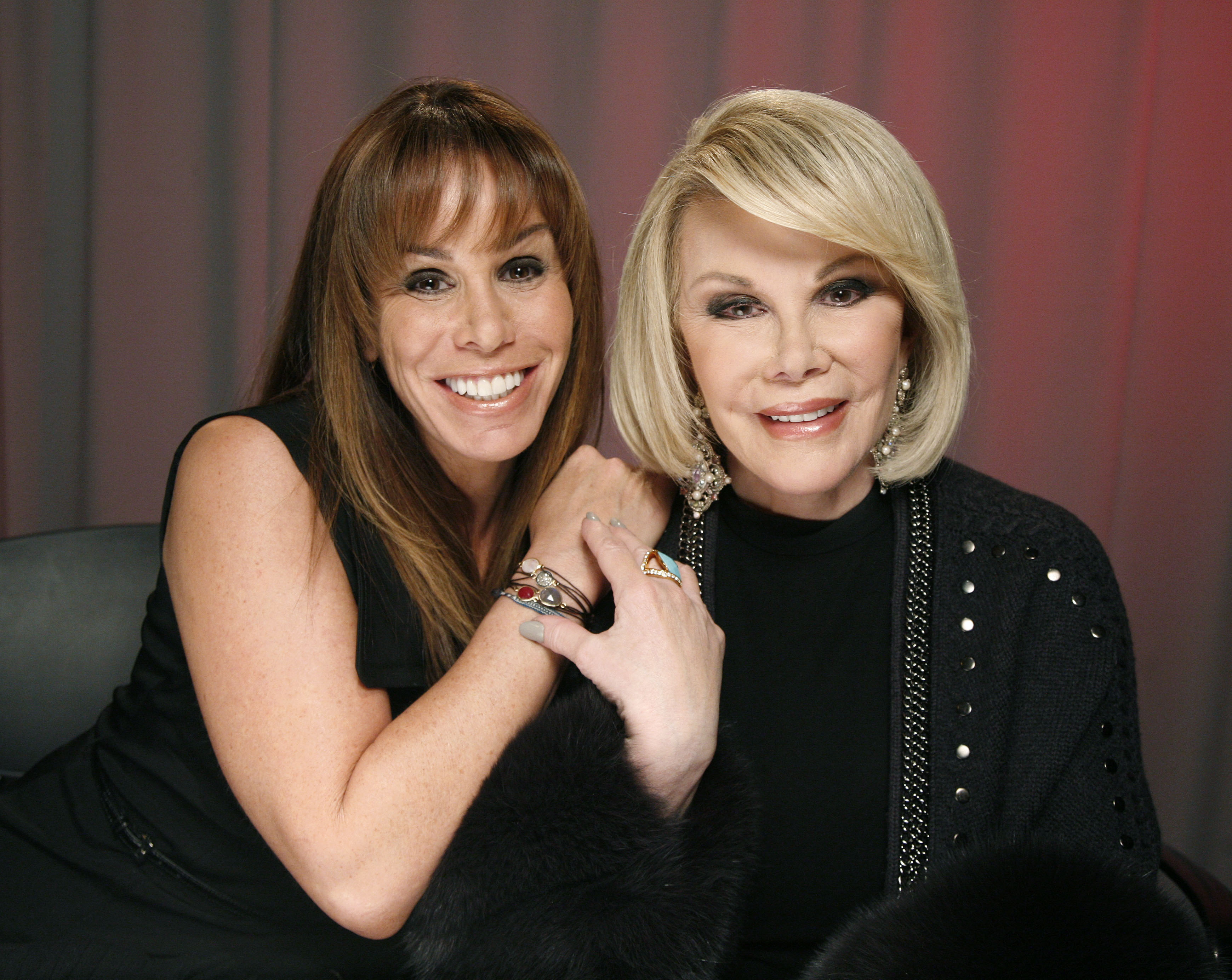 Melissa Rivers Nude Photos 48