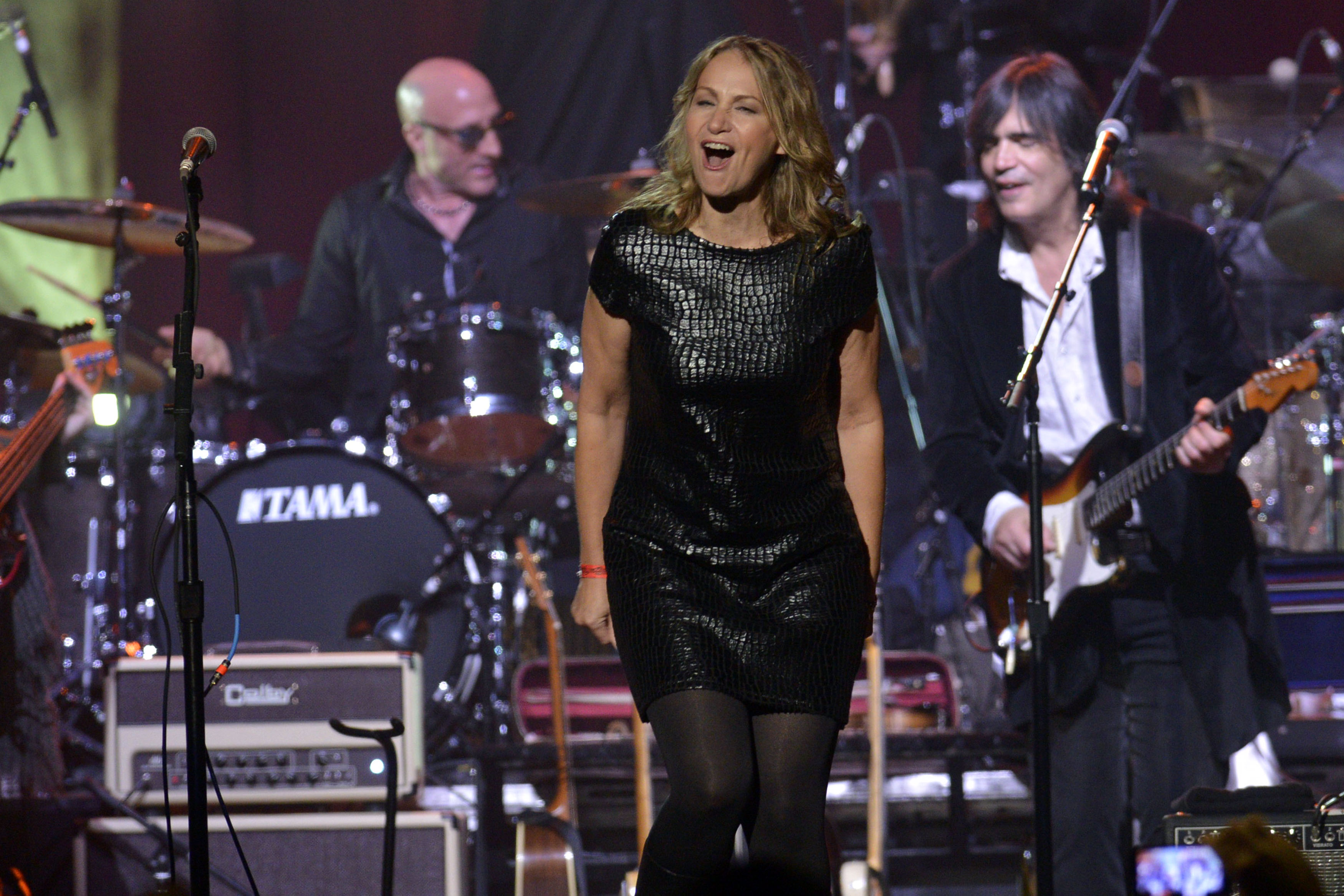 Joan Osborne dishes on career ahead of show at The Birchmere