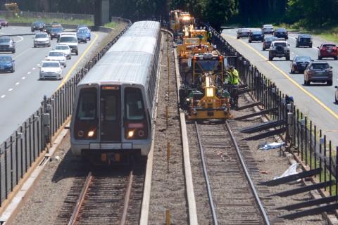 Some fear Metro to Loudoun will increase car congestion