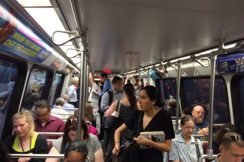 Another NYC transit leader hired by Metro