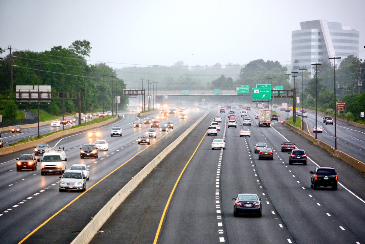 Public gets chance to weigh in on Md. toll lane plans