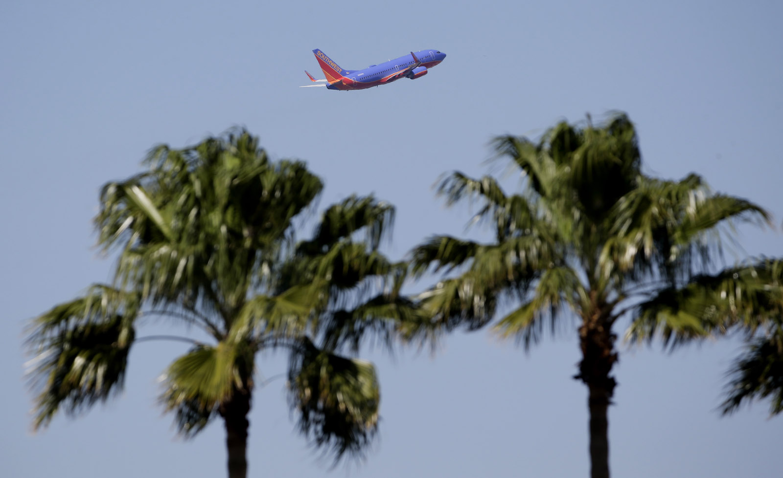 Southwest's 72-hour fare sale is back but with restrictions