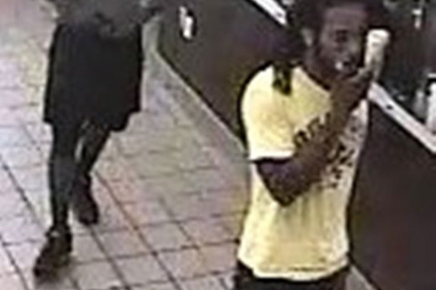 Police release photos, video of suspects in Laurel shooting