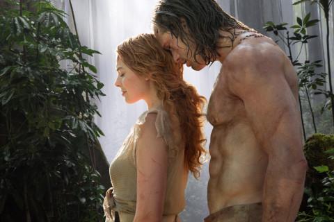 'Legend of Tarzan': King of the Jungle, Baron of the Box Office
