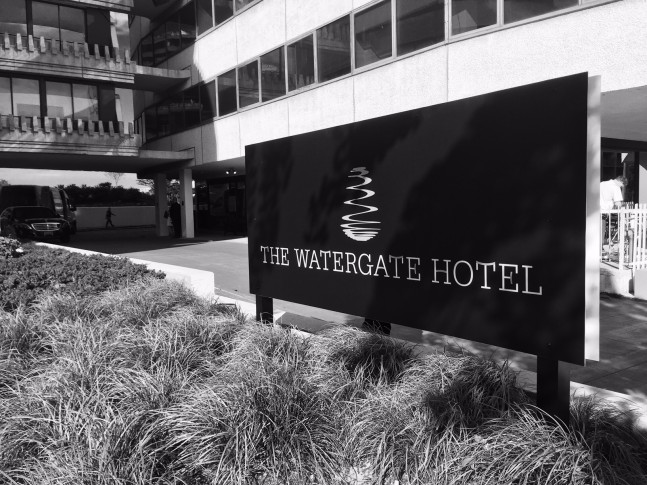 watergate hotel reopens after nine years embracing 60s glitz and