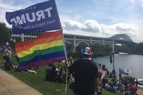 Amid convention drama, Maryland Republicans seek party unity