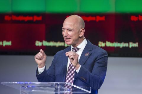 Amazon's Bezos, Google's Schmidt invest in DC startup EverFi