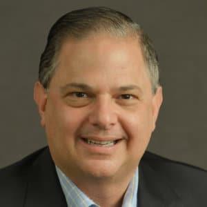 Steve Dresner