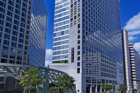 New York investors buy Rosslyn's Le Meridien hotel for $52M
