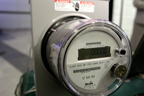 Local utility companies offer credit, tips for saving energy