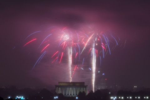 Photos: Fourth of July weekend 2016