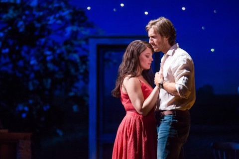 'Bridges of Madison County' brings head vs. heart dilemma to Kennedy Center