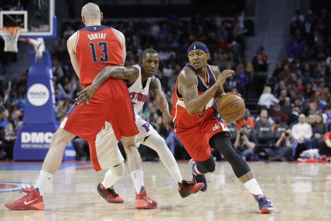 Biggest moves of NBA free agency
