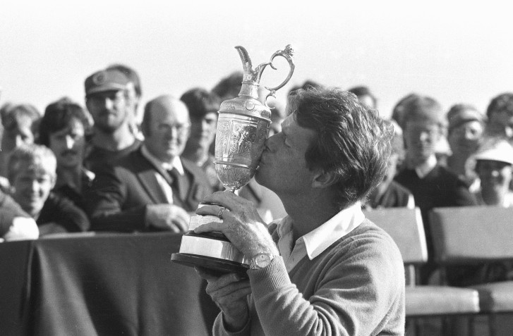 British Open champion at Royal Troon to receive more money