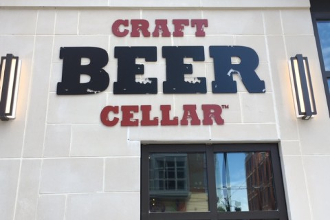 Craft Beer Cellar to open first DC-area store