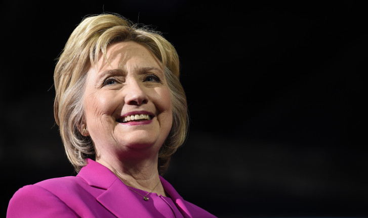 Clinton's plan for free college looks like Sanders' plan - but cheaper