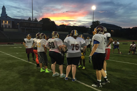 DC Divas try for back-to-back championships