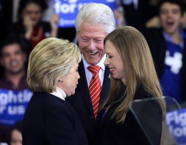 Chelsea Clinton's Husband & Kids: Photos of Her Family
