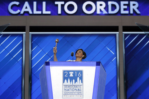 Five things to watch for on 1st day of Democratic National Convention