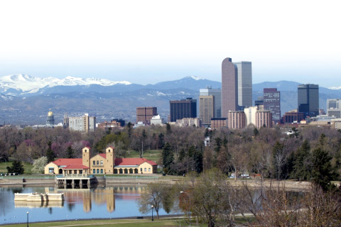 Denver the hottest U.S. housing market; DC price gains lag