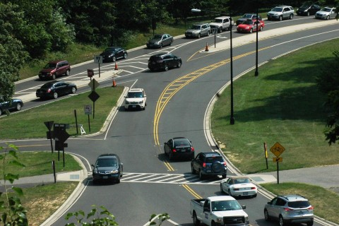 DC drivers should prepare for upcoming Beach Drive closure