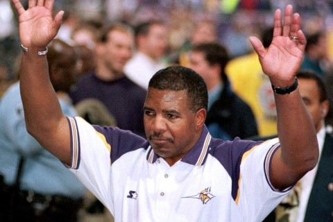 Dennis Green: More than we thought he was