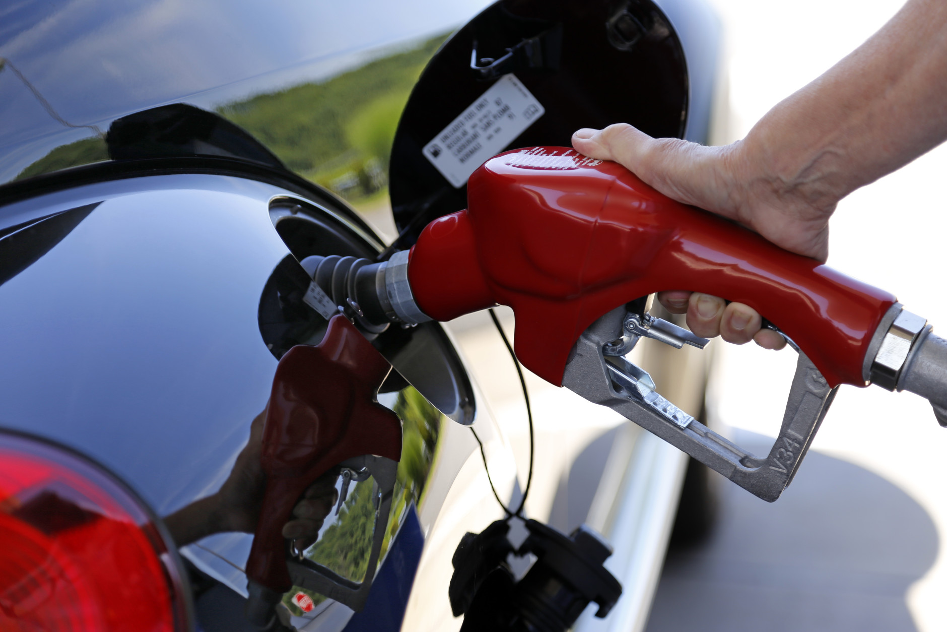 Cleveland Gas Prices >> Gas Prices Spike Set To Hike Even Higher Come Spring Wtop