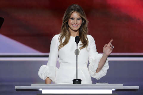 Day 1: Speeches from the Republican National Convention