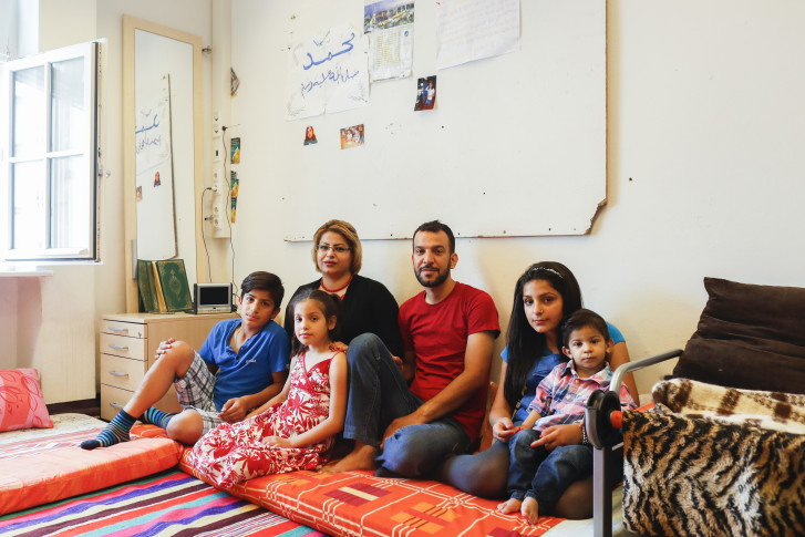 Refugees mark end of Ramadan in Germany with mixed feelings