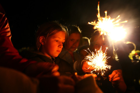 Burn specialist urges Fourth of July caution
