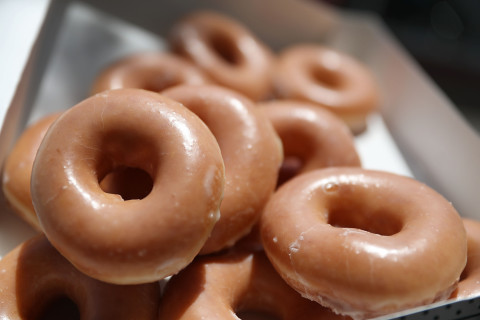 National Doughnut Day freebies and discounts