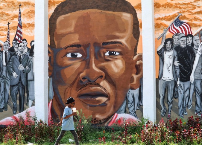 Attorneys For Freddie Gray's Family Allege Police Sabotaged Gray's Death Investigation