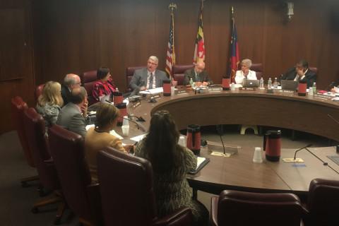 New Montgomery Co. school superintendent plans to close achievement gap
