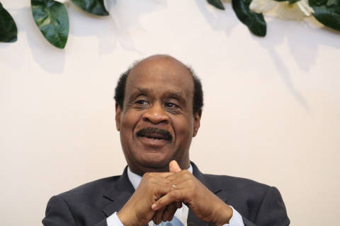 Montgomery Co. executive Ike Leggett says no to 4th term