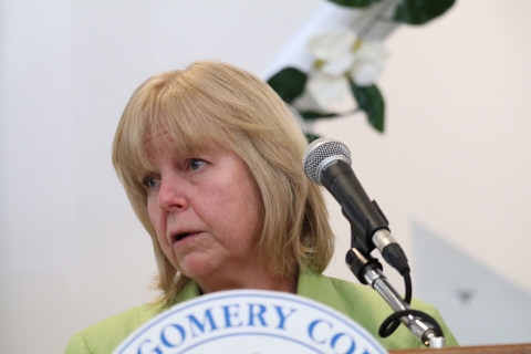 Floreen qualifies to run for Montgomery Co. executive