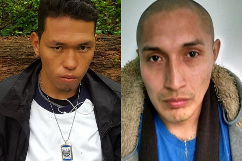 Two suspects wanted in Gaithersburg park homicide