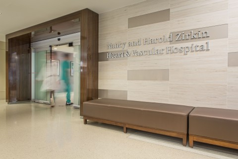 DC's First and Only Dedicated Heart & Vascular Hospital is Now Open