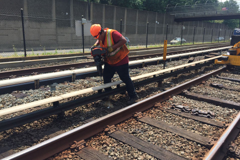 Metro needs $25B for basics — and that's if everything's been properly taken care of