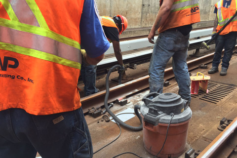 First on WTOP: Fired Metro inspectors challenge 'falsified inspection' claims