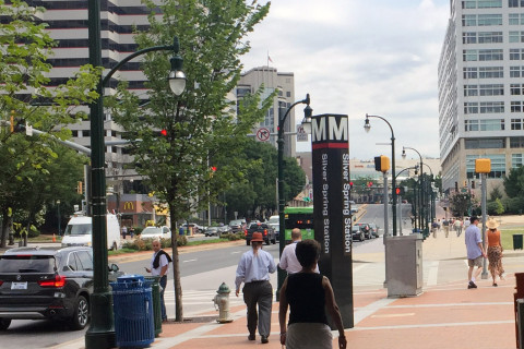 Love living downtown? 4 DC suburbs to consider
