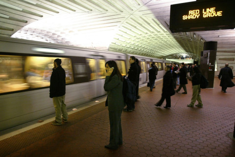 Metro board focuses on safety, smoke and service cuts