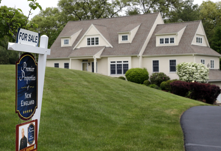 Freddie Mac: 30-year mortgage rate holds steady