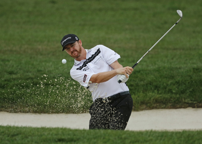 PGA Championship: Sunday schedule, tee times after play suspended Saturday