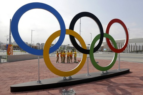 Beltway to Brazil: 2016 Rio Olympic Games preview