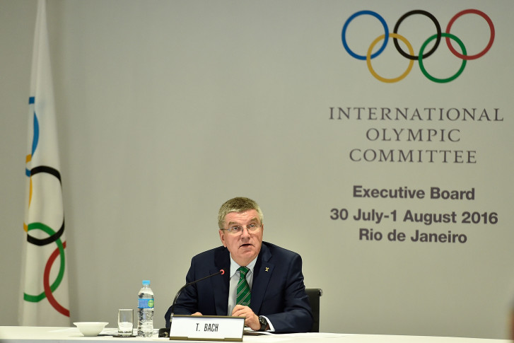 IOC members bash anti-doping agency