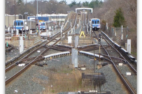 Baltimore's Metro Subway follows suit with station shutdowns for track work